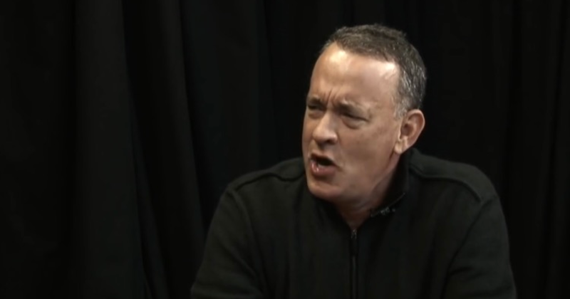 Tom Hanks to host televised special for Biden's inauguration