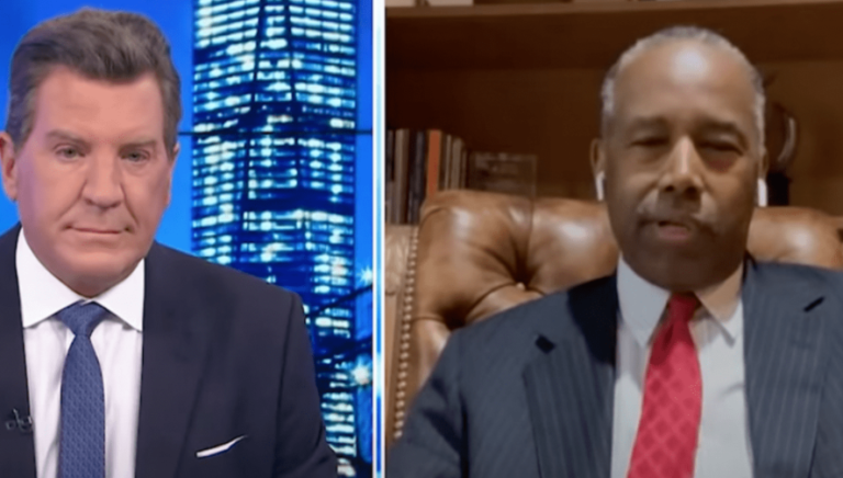 WATCH: Ben Carson Argues Critical Race Theory Is A Bunch ...